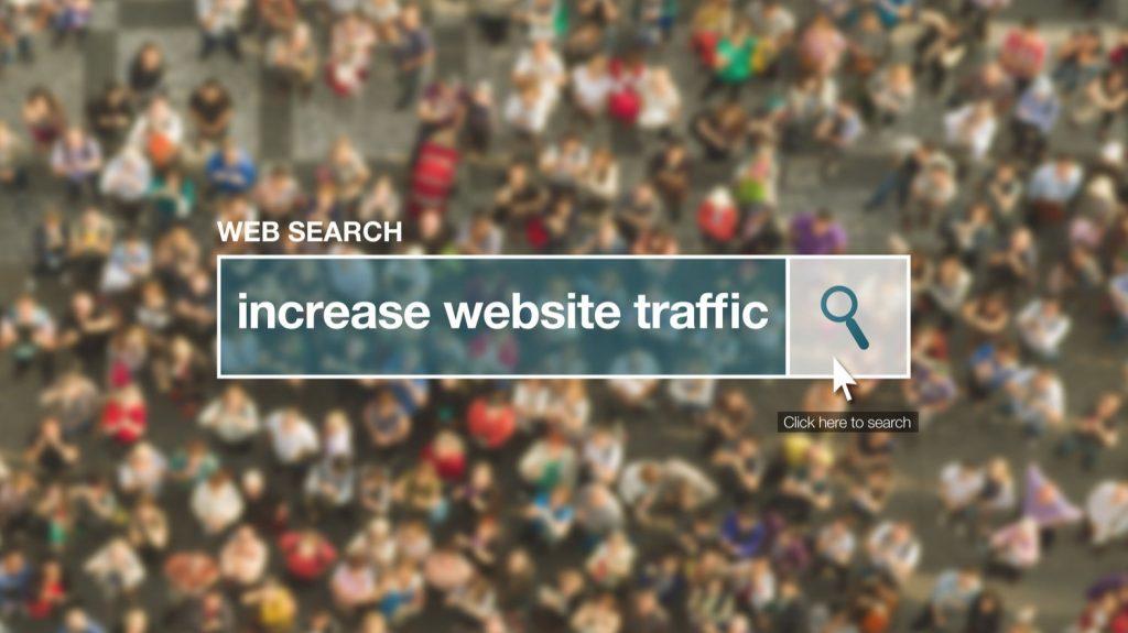 web-traffic-banner